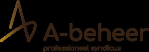 A-Beheer Logo Horizontaal